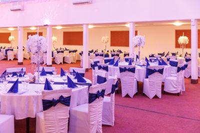 Decorațiuni Nuntă Iulian Fest