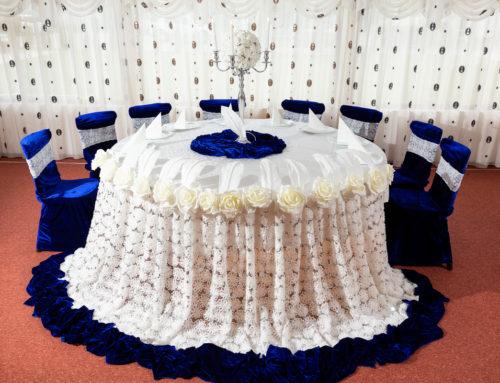 Expo Wedding Iulian Fest – Tendințe în decorul de nunta pentru sezonul 2018-2019